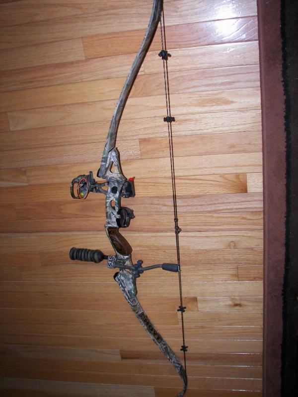 recurve draw weight - bow hunting - hunting new york