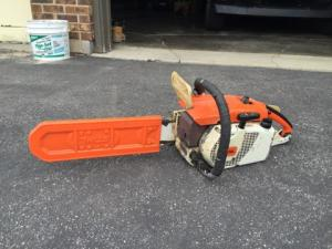 Stihl 031AV - Non Hunting Items For Sale and Trade - Hunting New