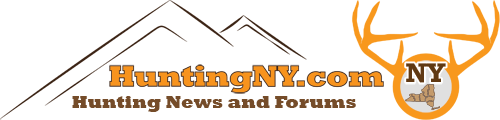Hunting New York - NY Empire State Hunting Forum - Bow Hunting, Fishing, Bear, Deer