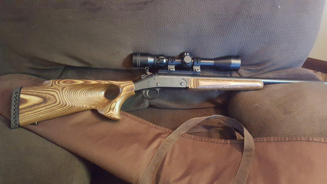 Boyd stock - Guns and Rifles and Discussions - Hunting New